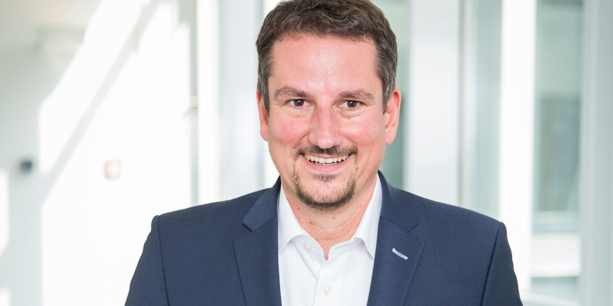 Joachim Göller, Head of the Center of Analytics of the EOS Group